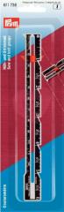Měřítko patchwork švy 611738