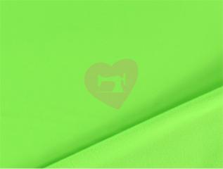softshell 3 vrstvý neon zelený