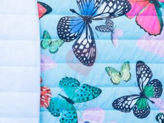 prošev motýli