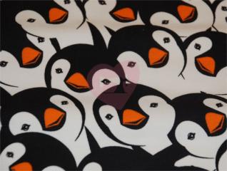 teplákovina tučňáci