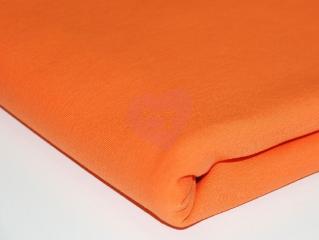 teplákovina oranžová nektarinka