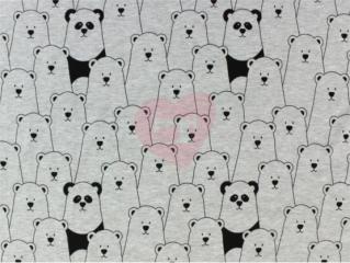 hide seek medvědi na šedé