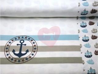bordura panel námořnický