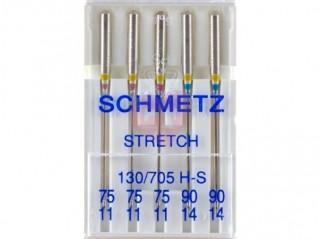 Jehly schmetz stretch 130/705 H-S