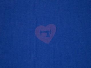 úplet modrý kobalt