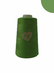 Nit hard overlock 5000Y zelená meadow green 160233