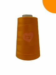 Nit hard overlock 5000Y oranžová bright marigold