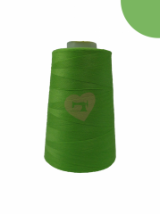 Nit hard overlock 5000Y zelená 156442 bud green
