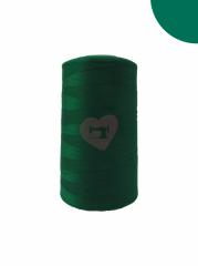 Nit hard overlock 5000Y zelena ultramarine green 185338