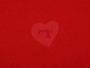 Úplet červený 215g jednobarevný